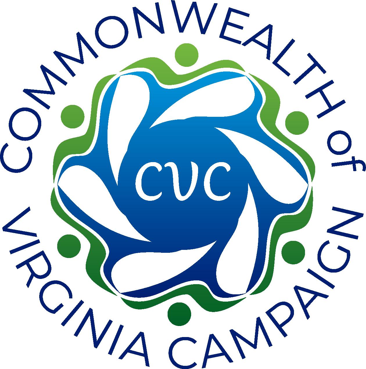 Commonwealth of Virginia Campaign logo