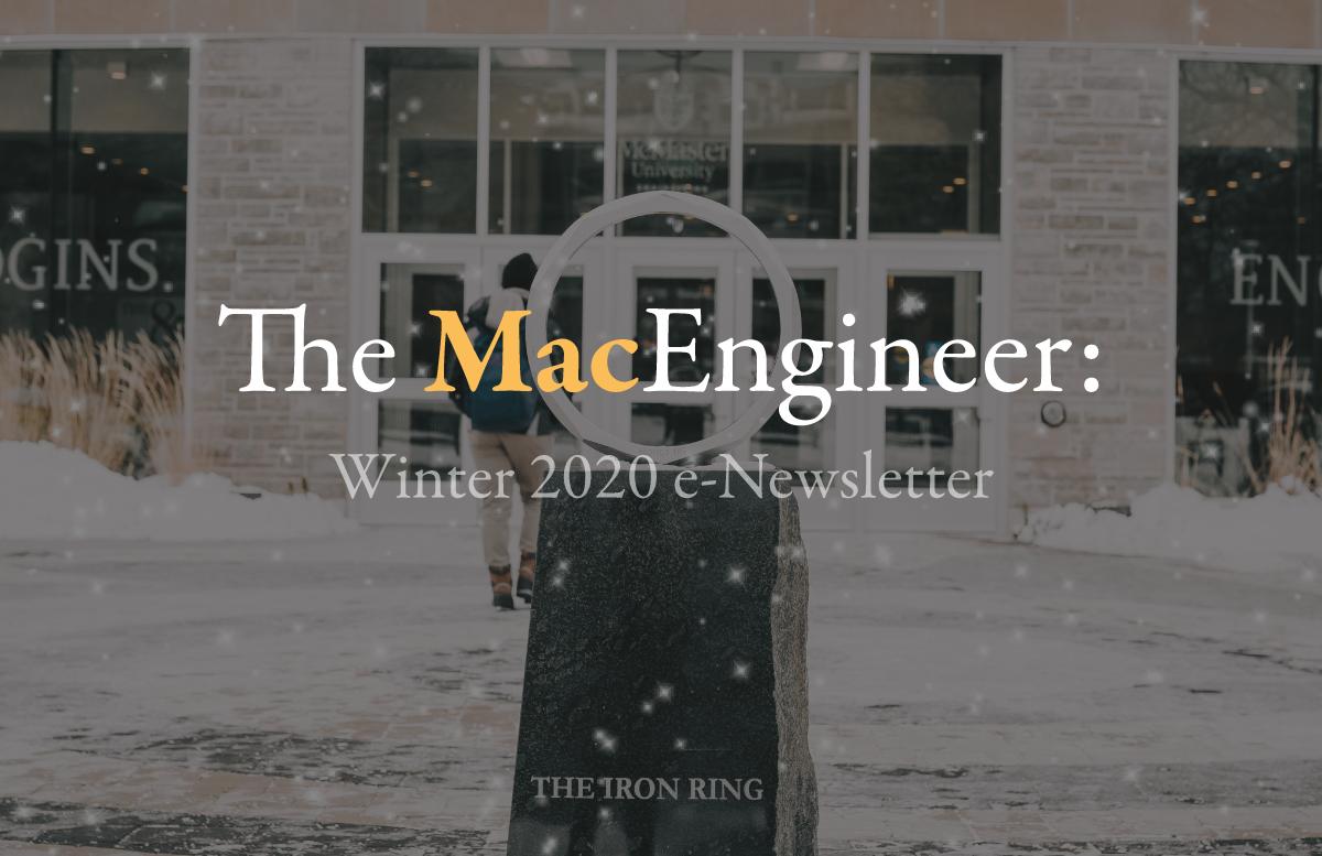 The MacEngineer