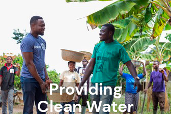 Regina Rotary clean water
