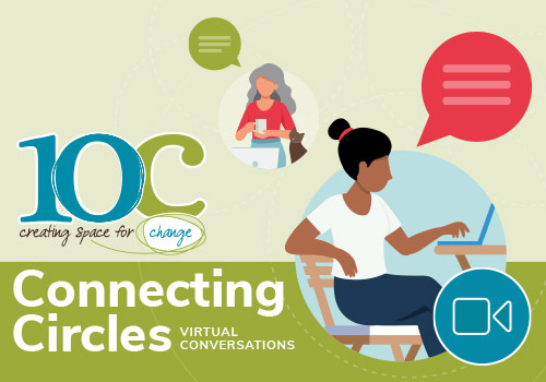 10C Connecting Circles