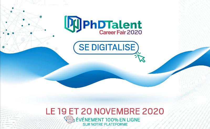 PhDTalent 2020