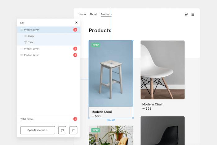 Design Lint