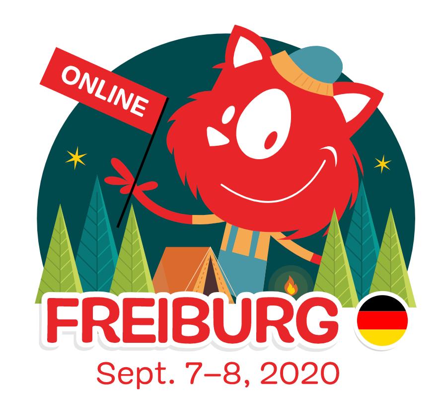 SmashingConf Freiburg Online