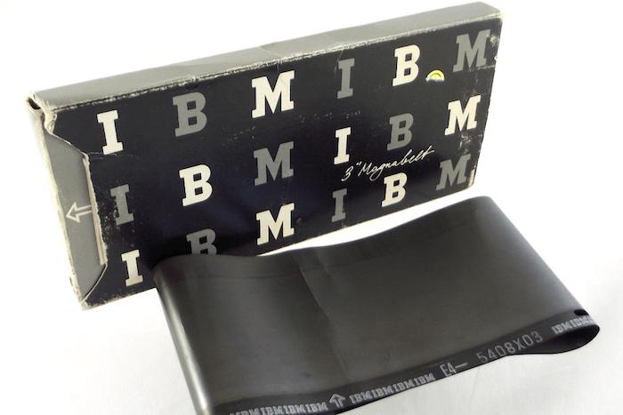 IBM Magnabelt