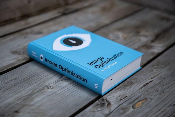 Image Optimization book
