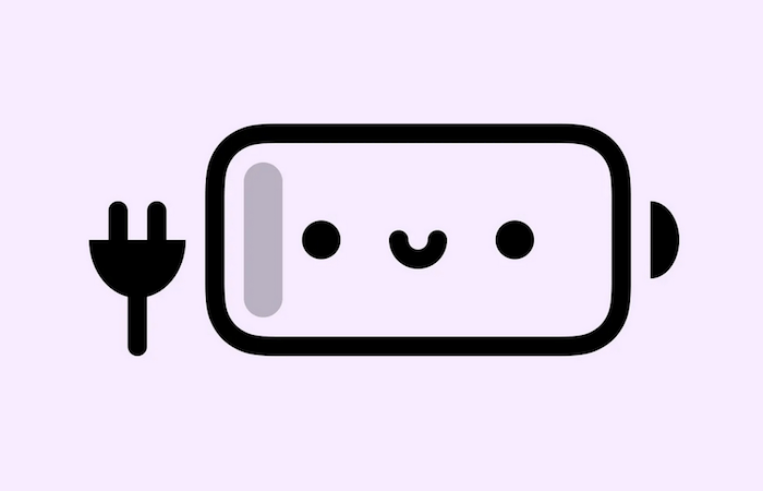 Your Little Battery Buddy