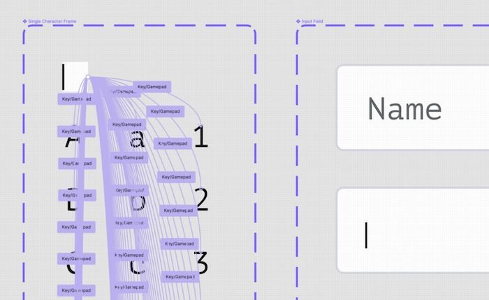 Interactive Components
