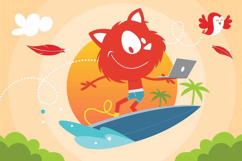 Smashing Meets: CSS Summer