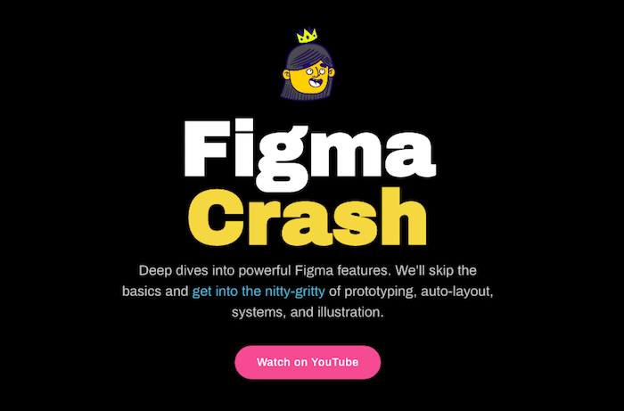 Figma Crash