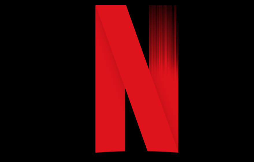Netflix intro animation