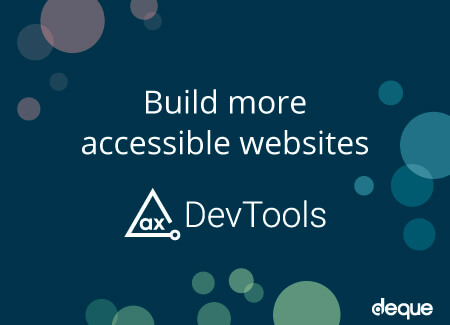 Build More Inclusive And Accessible Websites With Axe DevTools Pro