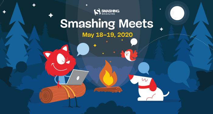 Smashing Meets