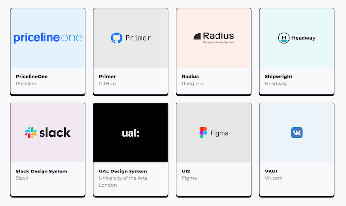 Design Systems For Figma