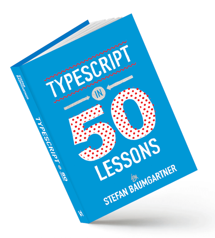 Master TypeScript in 50 Short Lessons