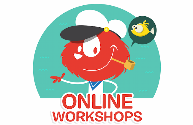 Smashing Online Workshops