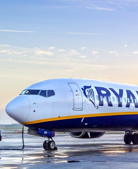 Ryanair Proposes No-Fare Tickets Within a Decade