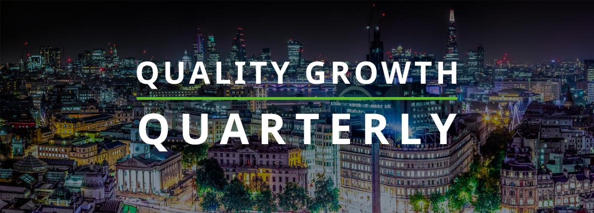 Quality Growth Quarterly