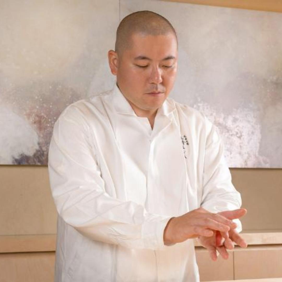 HATANO YOSHIKI