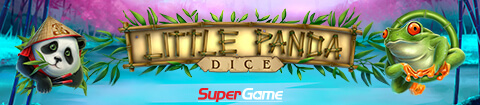LITTLE PANDA DICE OP SUPERGAME