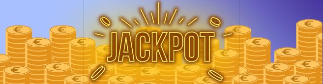 Jackpots op Blitz