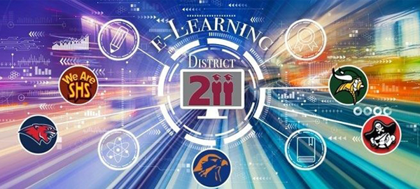 E-Learning District 211