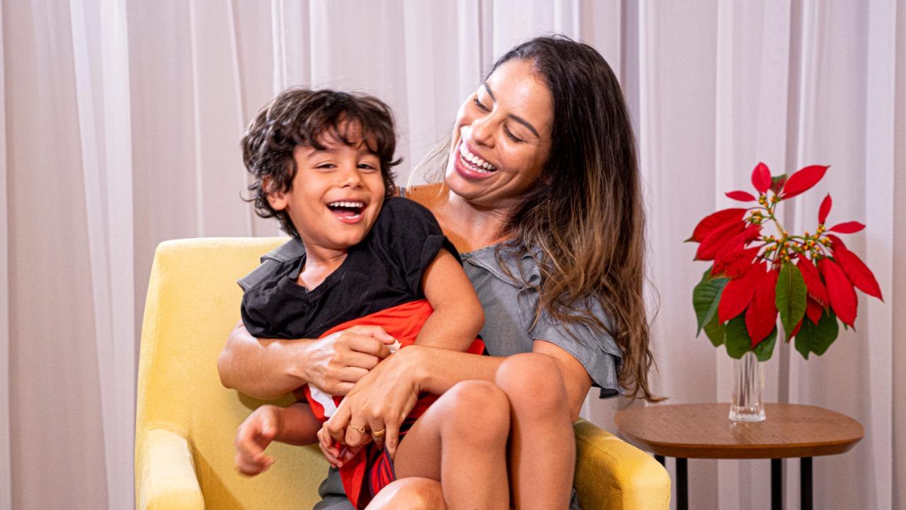 %name No Dia das Mães, Taguatinga Shopping propõe homenagens e diverte clientes com programação especial em suas redes sociais