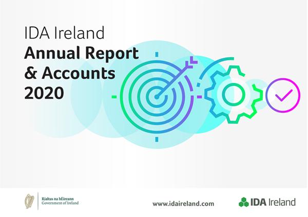 IDA Annual Report & Accounts 2020