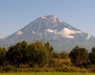 Study finds volcanoes play central role in atmospheric CO2
