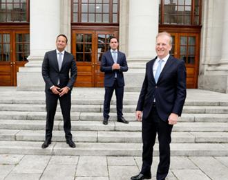State Street brings 400 new jobs for Kilkenny