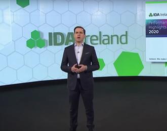 Latest IDA News