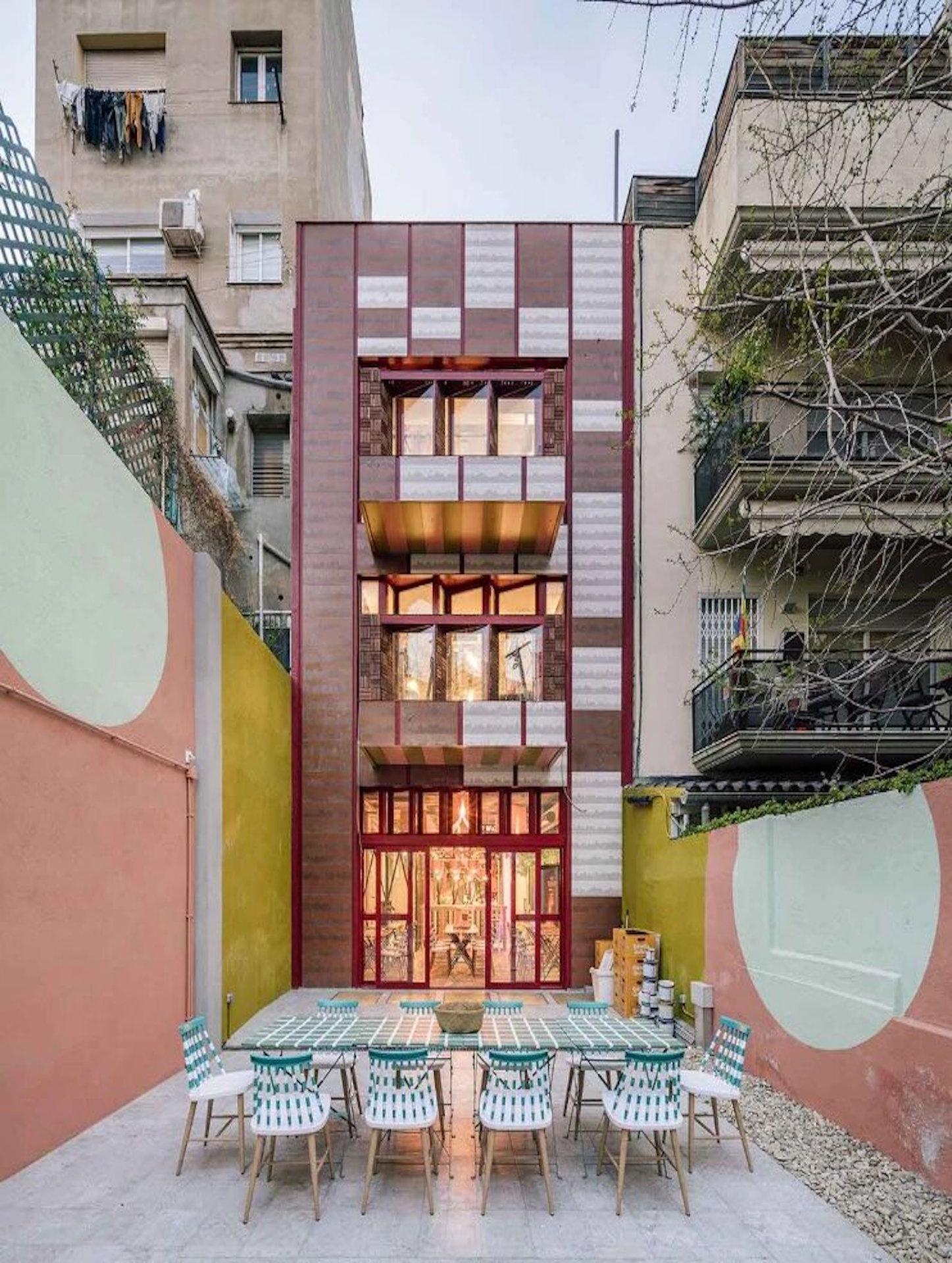 domusweb Izaskun Chinchilla arquitecta