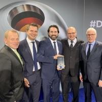 Nachhaltig gute Arbeit: Erneute Nominierung für Deutschen Nachhaltigkeitspreis