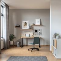 Office@Home: Möbelsysteme für Zuhause