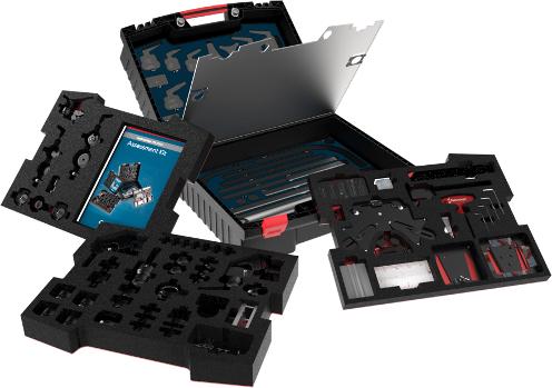 Mounting Assessment Kit