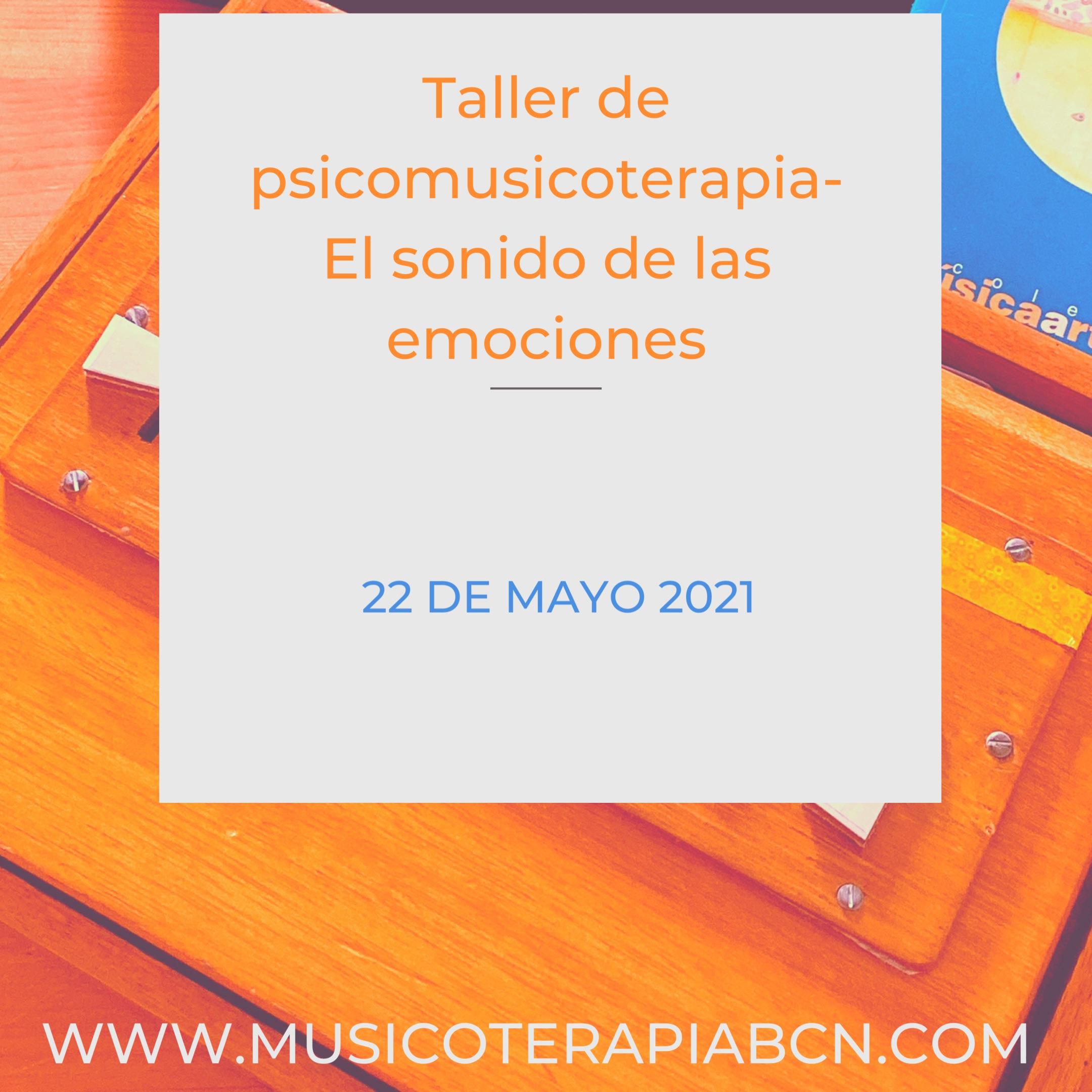 Musicoterapia y emoción