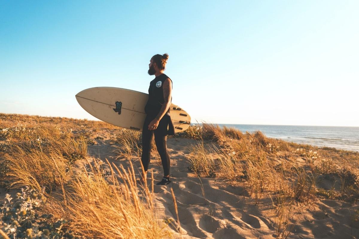 surfeur responsable