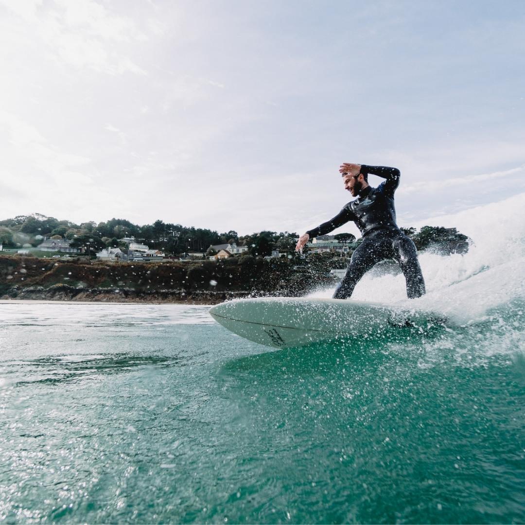 Cotentin surf