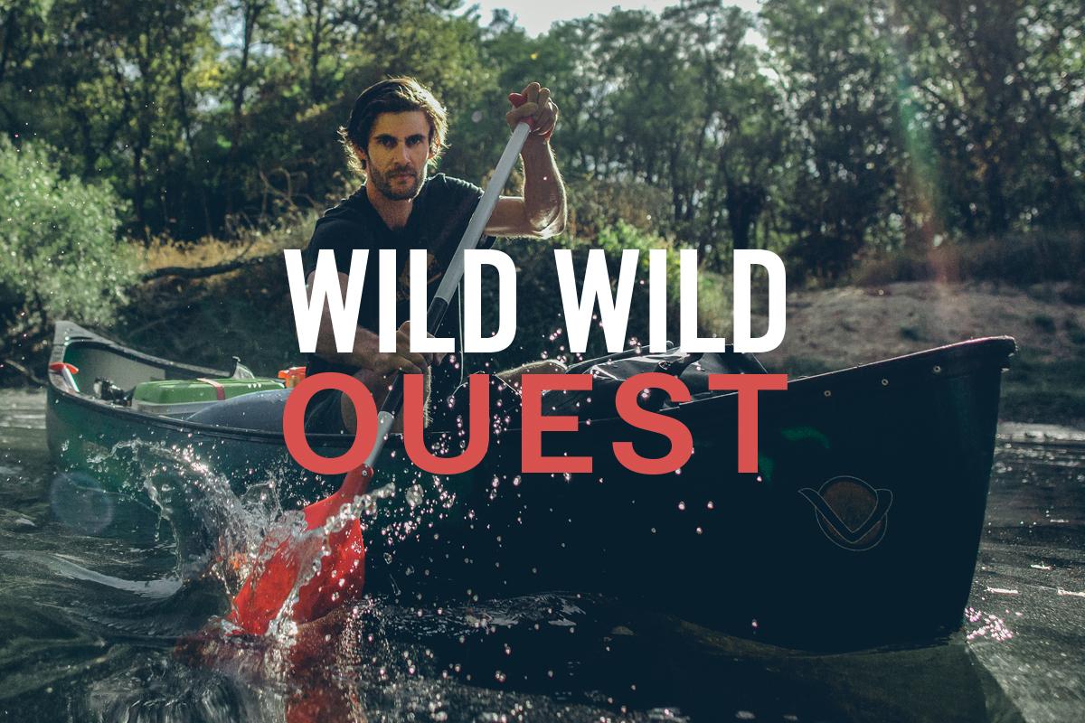 Wild wild ouest