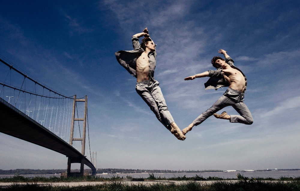 The Ballet Twins