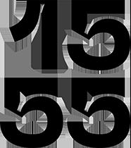 anno1555 Logo