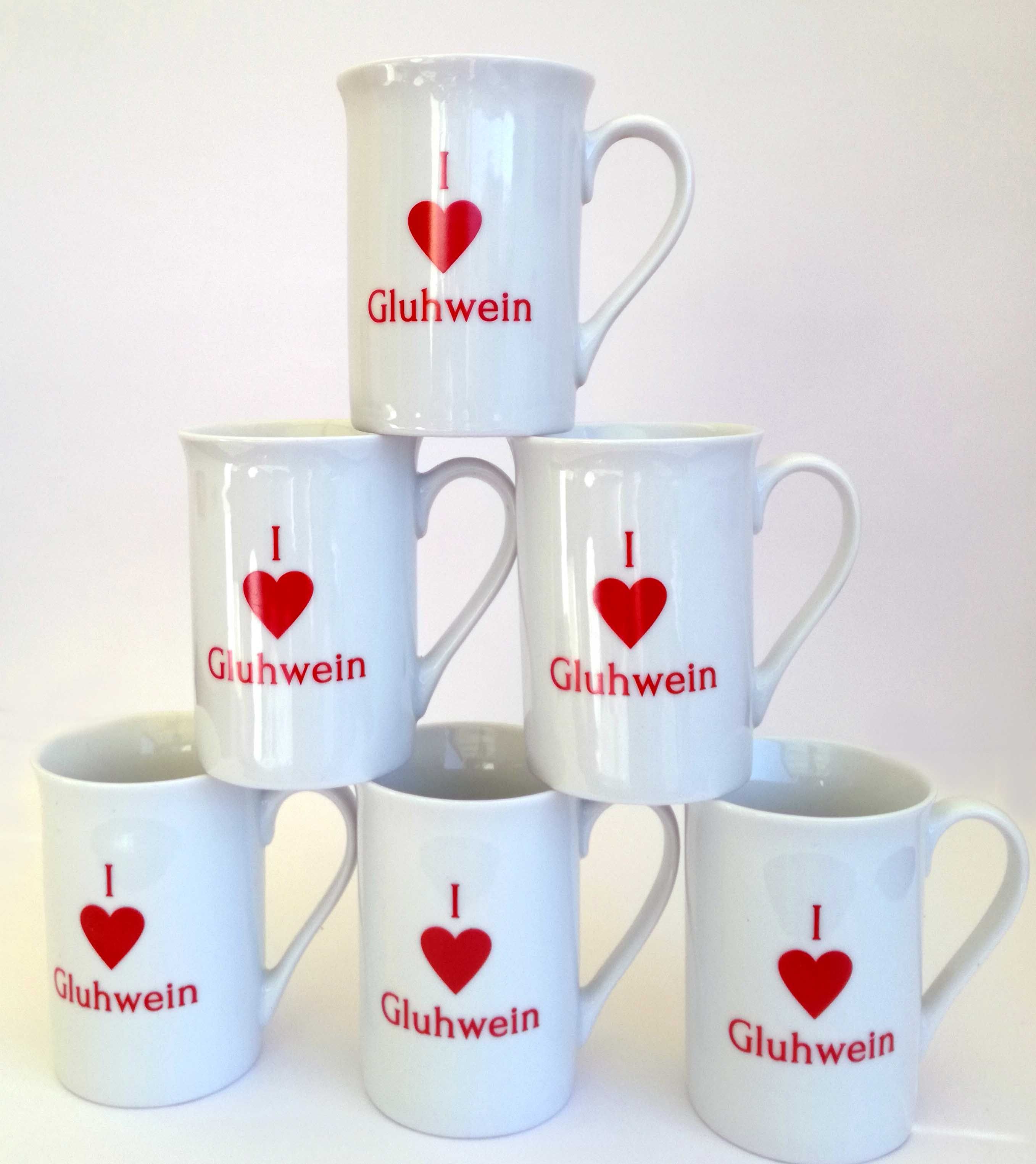 Gluhwein Spices Summer Closing Order