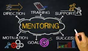 The many benefits of mentorships