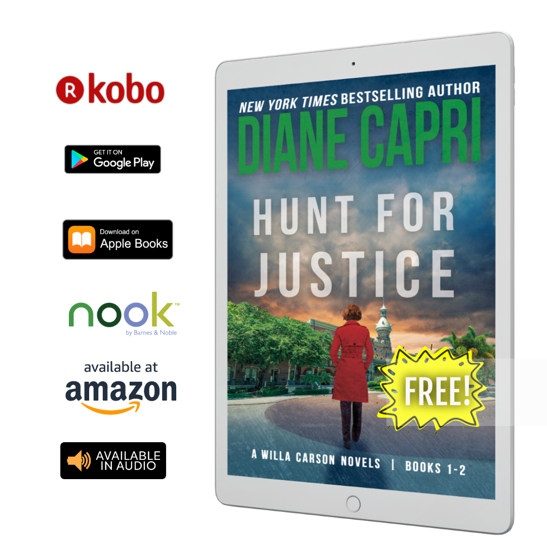 Hunt for Justice FREE