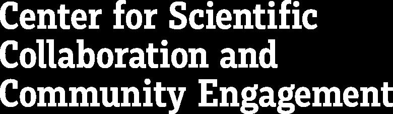 The CSCCE Logo