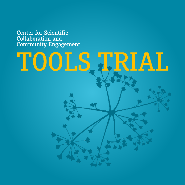 CSCCE tools trial