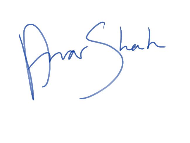 Amar Shah, CFA, CFP