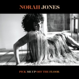 Norah Jones album cover