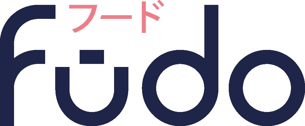 Fūdo sushi logo