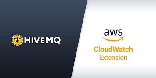 HiveMQ AWS CloudWatch Extension