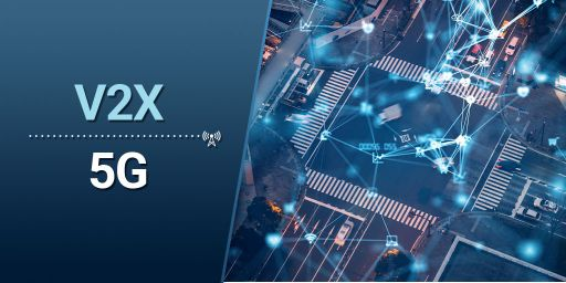 Accelerating V2X Adoption with 5G and MQTT